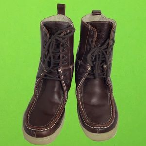Ipath redwings oro russet size 12  rare boots